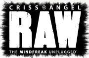 Criss Angel RAW